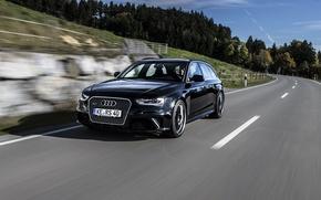 Картинка Audi, ABT, Auant