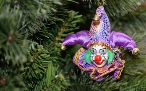 Картинка игрушка, елка, новый год, 2015