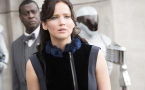 Картинка The Hunger Games, Китнисс Эвердин, Голодные Игры:И вспыхнет пламя, Katniss Everdin
