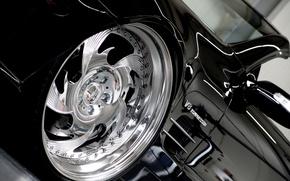 Картинка Mercedes-Benz, Диск, Колесо, SL Maxx