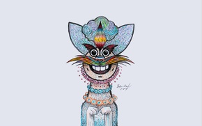 Картинка digital, art, color, dragon, little, pencil, drawing, radic, zelko, bfvrp