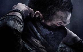 Картинка Лицо, Солдат, Маска, Военный, Activision, Infinity Ward, Call of Duty: Ghosts, Зов долга: Призраки