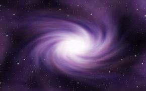 Картинка космос, вселенная, большая, space, черная дыра
