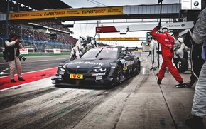Картинка BMW, DTM, 2013
