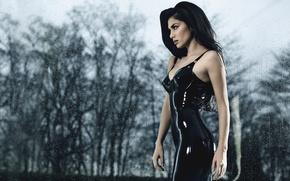 Картинка Nicole Scherzinger, певица, Николь Шерзингер