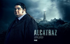 Картинка serial, Jorge Garcia, tv series, goodlife, tv show, alcatraz, Dr. Diego Soto