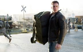 Картинка кино, Godzilla, 2014, Aaron Taylor-Johnson, роль