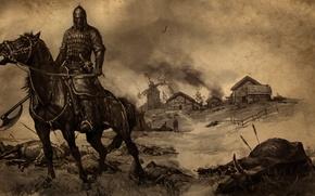 Обои Mount & Blade, Honnoror, Games