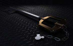 Обои key, макро, ключ, macro