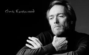 Обои Кинорежиссёр, Кинопродюссер, Актер, Клинт Иствуд, Clint Eastwood, Композитор
