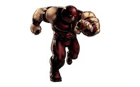 Картинка muscle, power, pose, Juggernaut.x-men