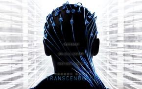 Картинка фильм, Johnny Depp, Превосходство, Transcendence