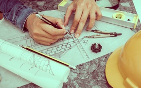 Картинка project, construction, measures, plans