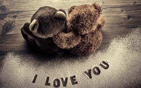 Картинка любовь, мишка, love, toy, bear, heart, romantic, sweet, Teddy