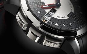Картинка часы, Poker, Christophe, Claret