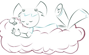 Картинка Мультфильм, Jenny, Nickelodeon, Жизнь и приключения робота-подростка, XJ-9