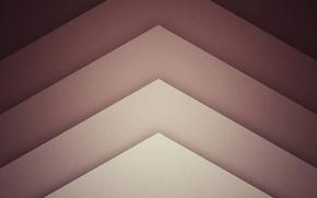 Картинка геометрия, коричневый, design, color, бурый, material