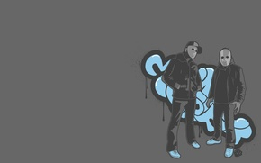 Картинка вектор, маски, j3concepts, street justice