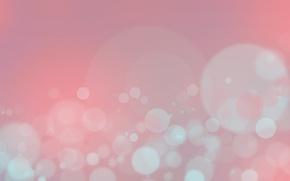 Обои patterns, краски, свет, абстракция, circles, розовый, pink, colors, abstraction, боке, 1920x1080, light, узоры, круги, bokeh