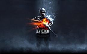 Картинка оружие, Battlefield 10th Anniversary, Premium Bonus