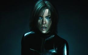 Картинка Kate Beckinsale, Другой мир, Underworld, vampire, Selene
