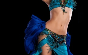 Картинка woman, clothing, Arab dancing