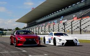 Обои Lexus, лексус, машины, обои, авто, трасса