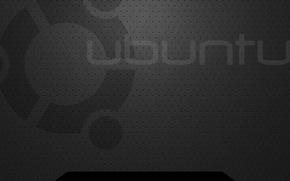 Картинка linux, logo, Ubuntu