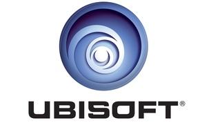 Картинка игры, логотип, лого, logo, games, Ubisoft