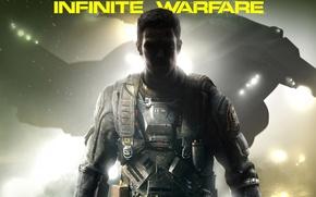 Картинка Game, Activision, Call of Duty: Infinite Warfare