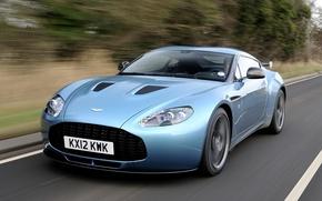 Картинка Aston Martin, V12, Zagato