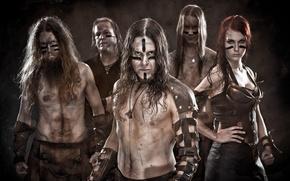 Картинка Finland, Folk Metal, Ensiferum