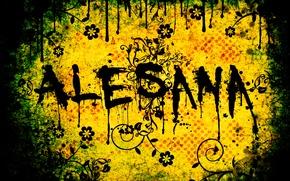 Картинка Музыка, Группа, Alesana, Post-hardcore, Screamo