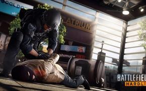 Картинка Electronic Arts, Visceral Games, Dice, Battlefield: Hardline