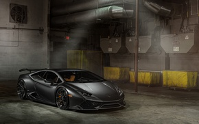 Обои LP 610-4, Lamborghini Huracan, Lamborghini Huracan LP 610-4
