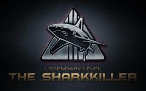 Картинка Contract Wars, контракт варс, 68 уровень, The Sharkkiller