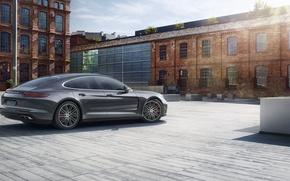 Обои панамера, Porsche, порше, Panamera