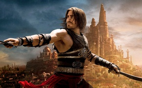 Картинка sword, man, ken, blade, palace, prince, conqueror, by sachso74, Prince of Persia Sands of Time, ...