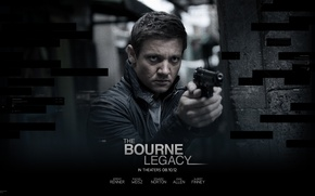 Картинка фильм, 2012, actor, jeremy renner, the bourne legacy, эволюция борна