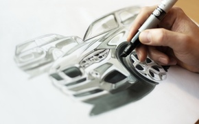 Картинка vehicle, marker, technical, industrial design