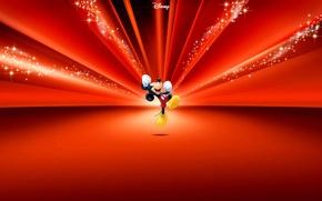 Картинка мультфильм, микки маус, disney, mickey mouse