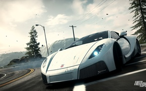 Картинка Need for Speed, nfs, 2013, Rivals, NFSR, нфс, GTA Spano