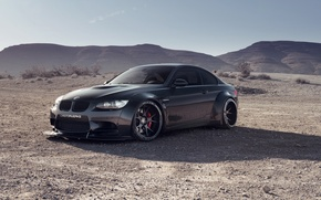 Картинка BMW, Widebody, 1013mm, Liberty, Walk, iForged