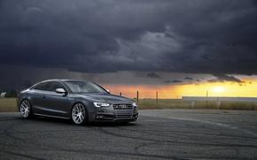 Картинка Audi, ауди, купе, спорткар