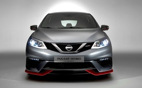 Картинка Concept, Nissan, Nismo, 2014, Pulsar