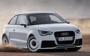 Картинка Audi, Quatro, A1