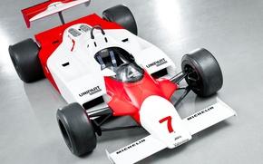 Картинка McLaren, MP4-1