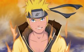 Картинка Naruto, war, anime, boy, ninja, asian, manga, Uzumaki, shinobi, japanese, Naruto Shippuden, Uzumaki Naruto, oriental, …
