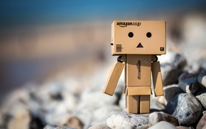 Картинка Danbo, amazon, Данбо