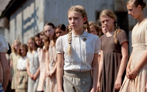 Картинка Голодные игры, The Hunger Games, Primrose Everdeen, Willow Shields